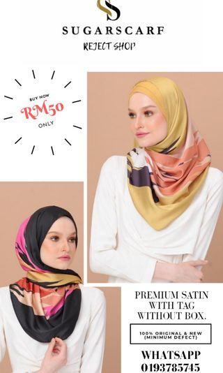 SugarScarf Original Collection - PROMOSI HARI RAYA!!!