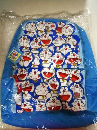 🚚 BRAND NEW Doraemon Bag / Backpack