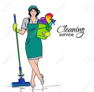 Cleaner Part Time Diperlukan