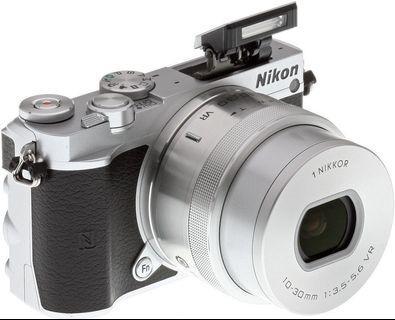 Nikon J5 [Full Set]