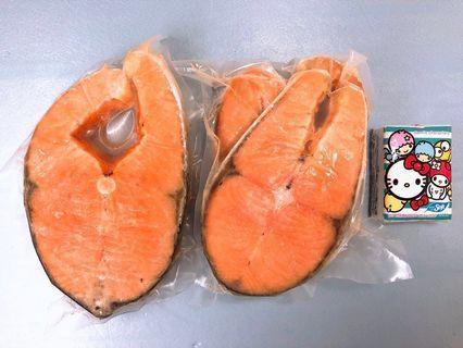 挪威🇳🇴急凍三文魚扒