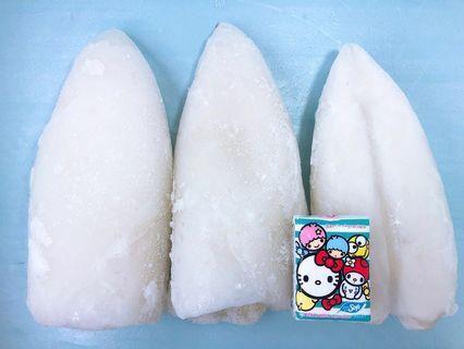 越南🇻🇳急凍墨魚柳