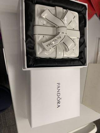 Pandora box 手飾盒
