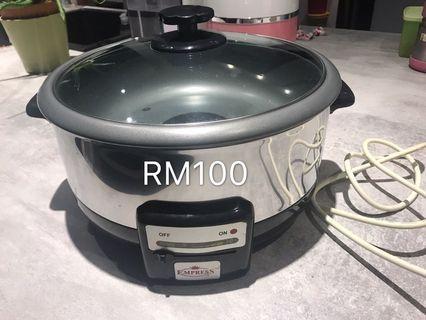 Empress smart cooker