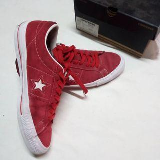 one star converse all star original