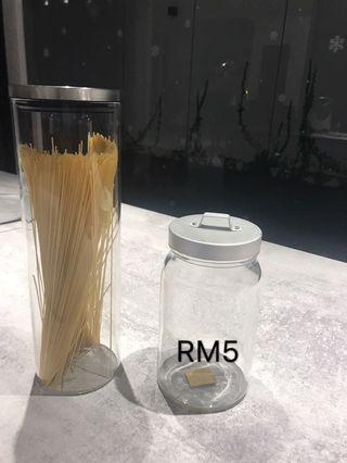 Glass job