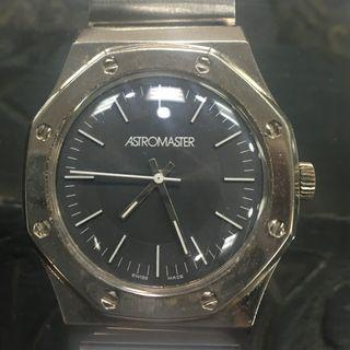 Vintage Buler Astromaster Watch