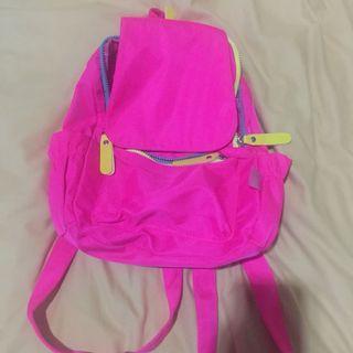 Ponasoo pink bag