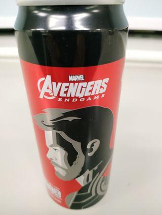 Coca Cola Marvel Avengers edition Thailand