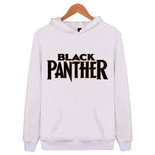 Black Panther Hoodie