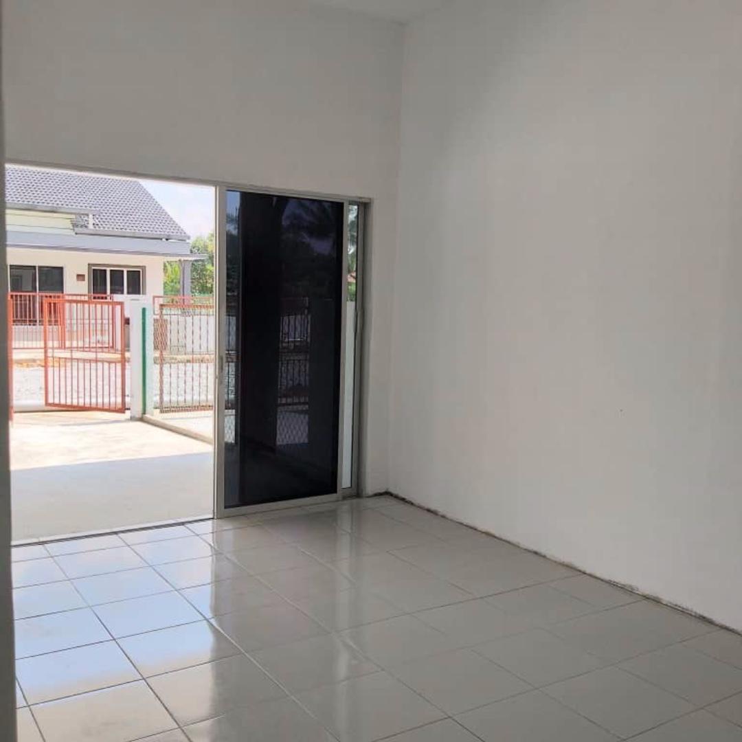 1 Storey Terrace Desa Bukit Permata Jalan Iskandar Meru Klang