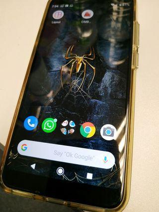 Xiaomi Mi A2 Google Phone