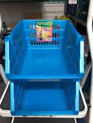 Toyogo Stackable Basket / storage box
