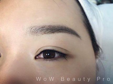 隱形眼線/美瞳線/內眼線