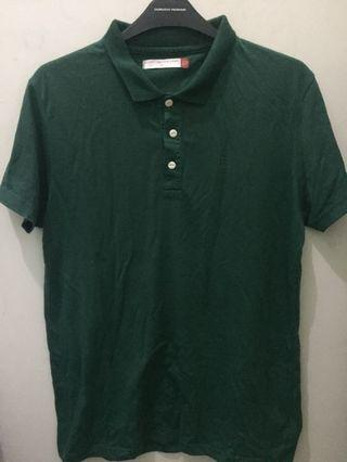 #BAPAU polo shirt