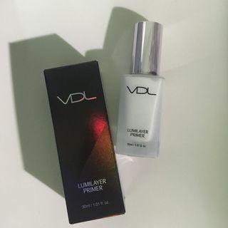 「近全新」免運費 韓國 正品 VDL 貝殼 提亮 妝前乳 打亮 光澤 打底 粉底