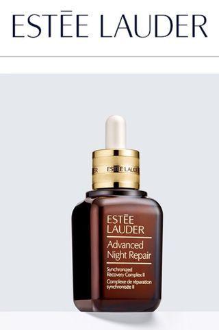 Estee Lauder Advanced Night Repair 升級再生基因修護露 100ml (免稅市場專售)