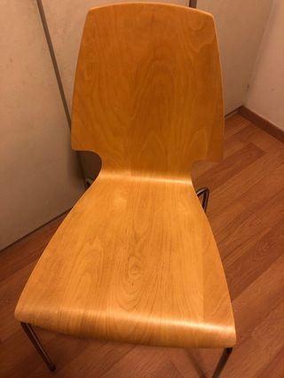 IKEA Chair (Vilmar)