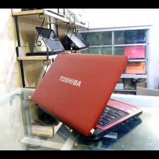 #BAPAU Toshiba L745 i5-2540m,Ram 2GB,nVidia Geforce 1GB,Hdd 640GB