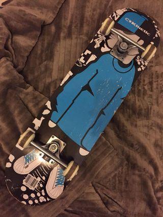 #BAPAU Skateboard