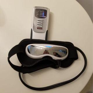 OSIM Eye Massager OS-3200 ICare 200