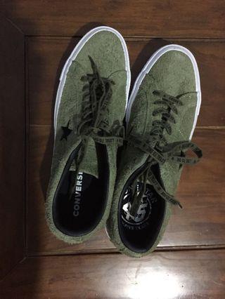 #BAPAU Sneakers