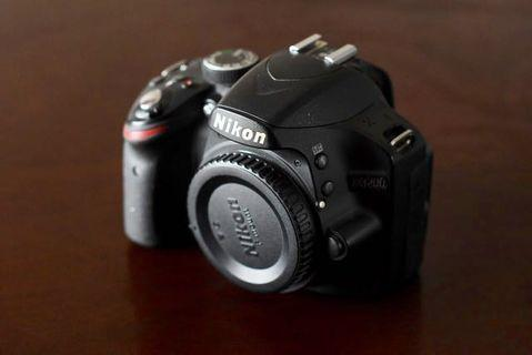 NIKON D3200 SC 56k | Blurry Viewfinder