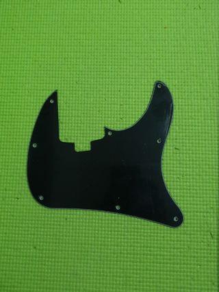 ibanez ATK bass 3ply pickguard