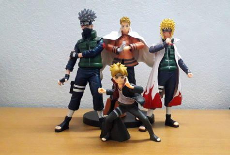 Naruto Hot Toy