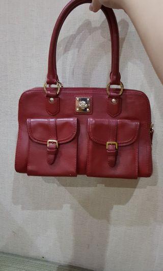 Toscano Italy Small Handbag
