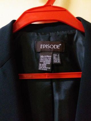 Episode 女西裝外套
