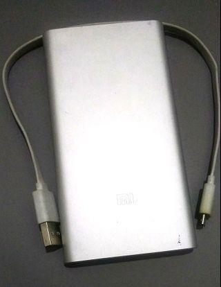 Power Bank Xiaomi [10.000 mAh]