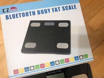 磅 藍芽功能 接近全新 電子磅 智能磅