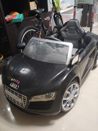 🚚 Audi Self Drive & Remote Control Car