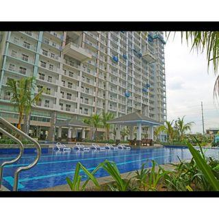 2BR at Lumiere Residences in Pasig City for sale with parking slot - Rush Sale!!