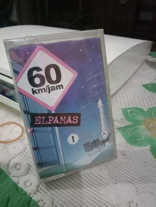 Segel kaset Elpamas