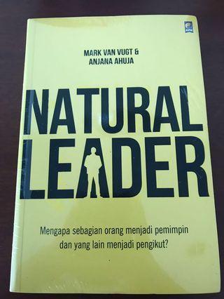 NATURAL LEADER #BAPAU