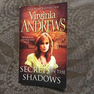 English Novel by Virginia Andrews