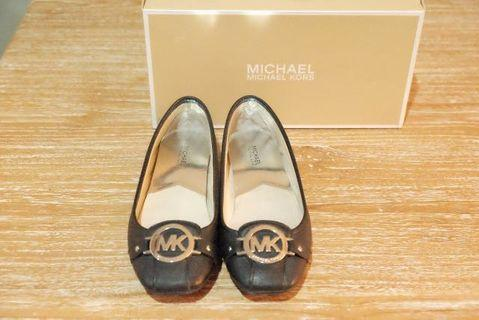 #BAPAU preloved Michael Kors Shoes fulton moc