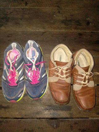 #BAPAU sepatu lelong