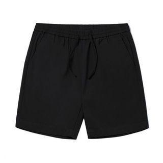 男生短褲 黑/深藍/卡其/鐵灰/墨綠