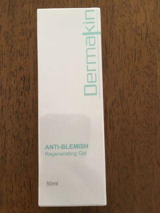 Dermakin Anti-blemish regenerating gel