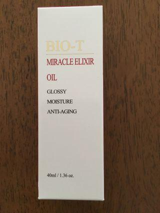 Bio-T Miracle Elixir Oil