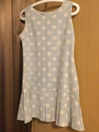 🚚 Cotton dress