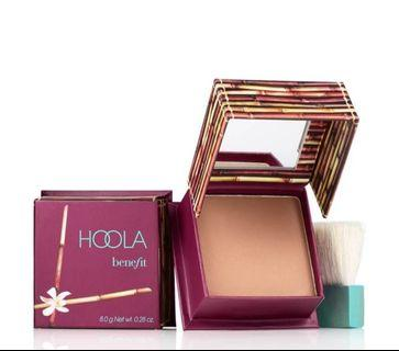 Benefit Hoola Bronzer authentic