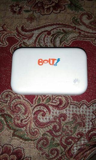 #BAPAU bold 3G