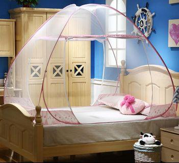 Mosquito net (single / double/ queen/ king)