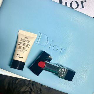 Dior藍星炫彩組