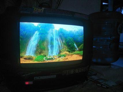 #bapau , tv 16inc, dispenser + galon, magicom 1ltr