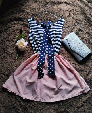 #Bapau Mineola Dress
